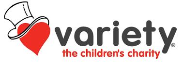 Variety Manitoba logo